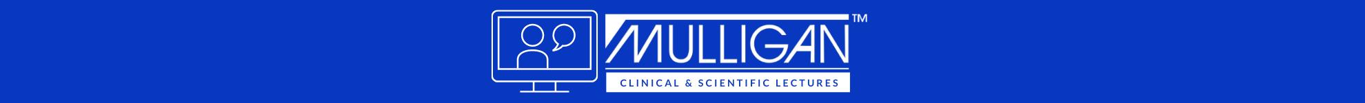 mulligan clinical scientific lectures